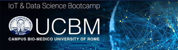 IoT & Data Science Bootcamp